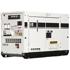 Mobile Air & Power Rentals - rental generators
