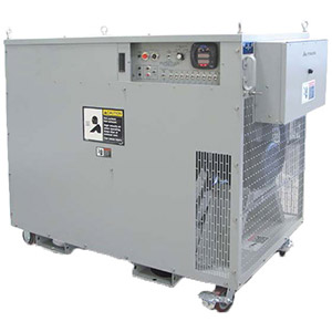 200kW Rental Load Bank | Avtron LPH500