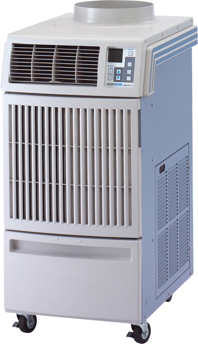 American Spot Cooling - 1 Ton Rental Air Conditioner - MovinCool