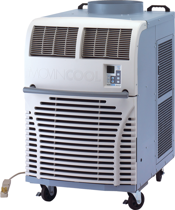 American Spot Cooling 3 Ton Rental Air Conditioner - MovinCool