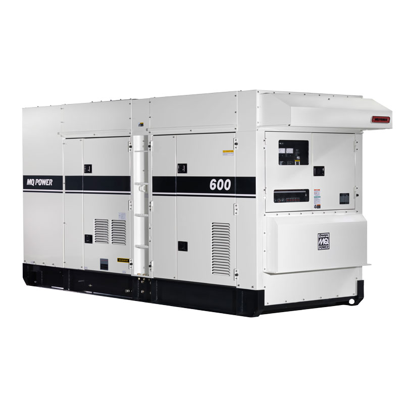 American Power Rental - rent generators in New York, NY
